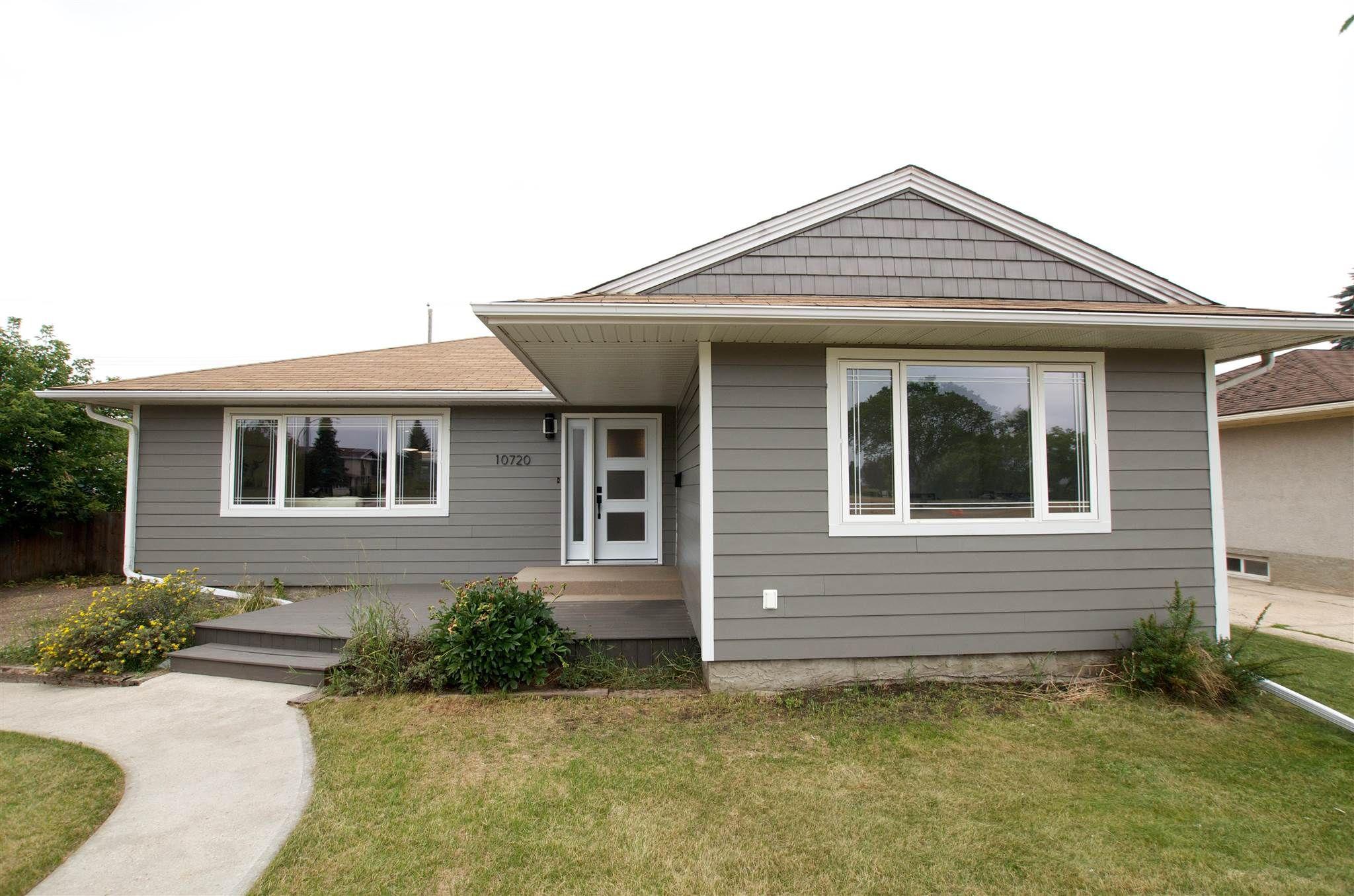 Main Photo: 10720 47 Street in Edmonton: Zone 19 House for sale : MLS®# E4255263