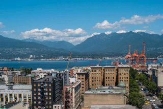 Photo 1: PH 5 188 KEEFER Street in Vancouver: Downtown VE Condo for sale (Vancouver East)  : MLS®# R2572327