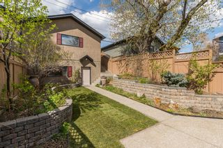 Photo 33: 2140 7 Avenue NW in Calgary: West Hillhurst Semi Detached for sale : MLS®# A1108142