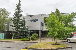 Photo 27: 102 59 Glamis Drive SW in Calgary: Glamorgan Apartment for sale : MLS®# A1140367