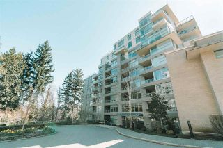 "Photo 25: 210 9262 UNIVERSITY Crescent in Burnaby: Simon Fraser Univer. Condo for sale in ""Novo 2"" (Burnaby North)  : MLS®# R2568565"