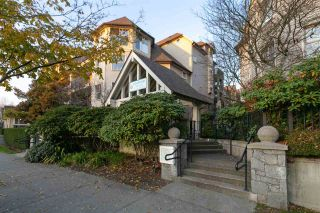 """Photo 1: 505 215 TWELFTH Street in New Westminster: Uptown NW Condo for sale in """"Discovery Reach"""" : MLS®# R2415800"""