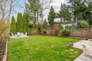 Photo 8: 4160 PRINCE ALBERT Street in Vancouver: Fraser VE House for sale (Vancouver East)  : MLS®# R2569673