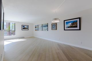 """Photo 7: 406 1450 PENNYFARTHING Drive in Vancouver: False Creek Condo for sale in """"Harbour Cove"""" (Vancouver West)  : MLS®# R2617259"""