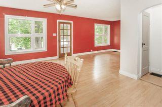 Photo 10: 139 James Street East in Morris: R17 Residential for sale : MLS®# 202118255