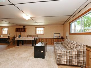 Photo 16: 888 Darwin Ave in VICTORIA: SE Swan Lake House for sale (Saanich East)  : MLS®# 822110