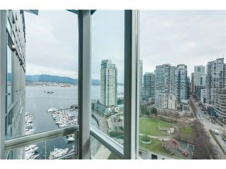 "Photo 5: 1803 499 BROUGHTON Street in Vancouver: Coal Harbour Condo for sale in ""DENIA"" (Vancouver West)  : MLS®# V1104068"