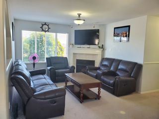 """Photo 3: 184 3160 TOWNLINE Road in Abbotsford: Abbotsford West Townhouse for sale in """"SOUTHPOINT RIDGE"""" : MLS®# R2594630"""