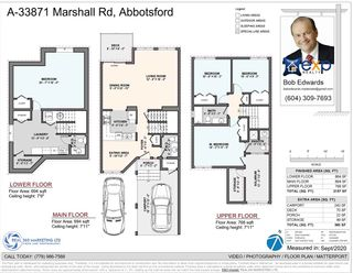 "Photo 32: A 33871 MARSHALL Road in Abbotsford: Central Abbotsford Townhouse for sale in ""Marshall Heights"" : MLS®# R2494267"