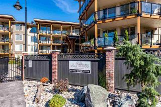 "Photo 14: 208 45746 KEITH WILSON Road in Chilliwack: Sardis East Vedder Rd Condo for sale in ""Englewood Courtyard Platinum 2"" (Sardis)  : MLS®# R2542236"