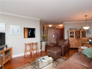 Photo 3: 1101 130 E 2ND Street in North Vancouver: Lower Lonsdale Condo for sale : MLS®# V939693