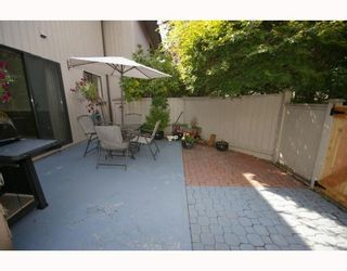Photo 5: 4843 55B Street in Ladner: Hawthorne Townhouse for sale : MLS®# V782490