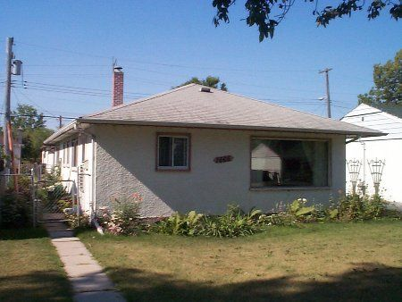 Main Photo: 1666 Pritchard Avenue: Residential for sale (North End)  : MLS®# 2310227
