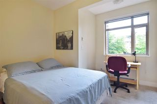 """Photo 10: 207 2280 WESBROOK Mall in Vancouver: University VW Condo for sale in """"KEATS HALL"""" (Vancouver West)  : MLS®# R2577434"""