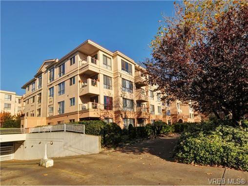 Main Photo: 204 520 Dunedin St in VICTORIA: Vi Burnside Condo for sale (Victoria)  : MLS®# 686597