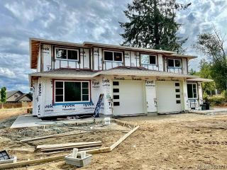 Main Photo: B 998 Erickson Rd in : CR Willow Point Half Duplex for sale (Campbell River)  : MLS®# 883917