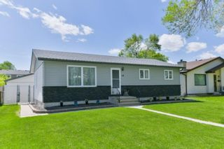Photo 1: 50 Avaco Drive in Winnipeg: Valley Gardens Residential for sale (3E)  : MLS®# 202012561