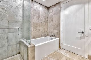 """Photo 12: 203 181 W 1ST Avenue in Vancouver: False Creek Condo for sale in """"BROOK - VILLAGE ON FALSE CREEK"""" (Vancouver West)  : MLS®# R2504203"""