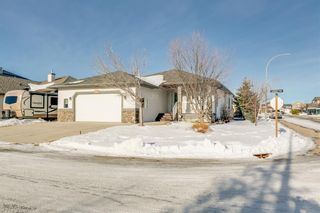 Photo 31: 320 Sunset Way: Crossfield Detached for sale : MLS®# A1061148