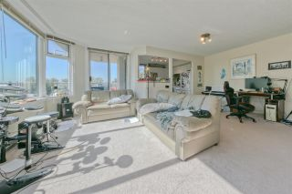Photo 3: 902 7321 HALIFAX Street in Burnaby: Simon Fraser Univer. Condo for sale (Burnaby North)  : MLS®# R2570090