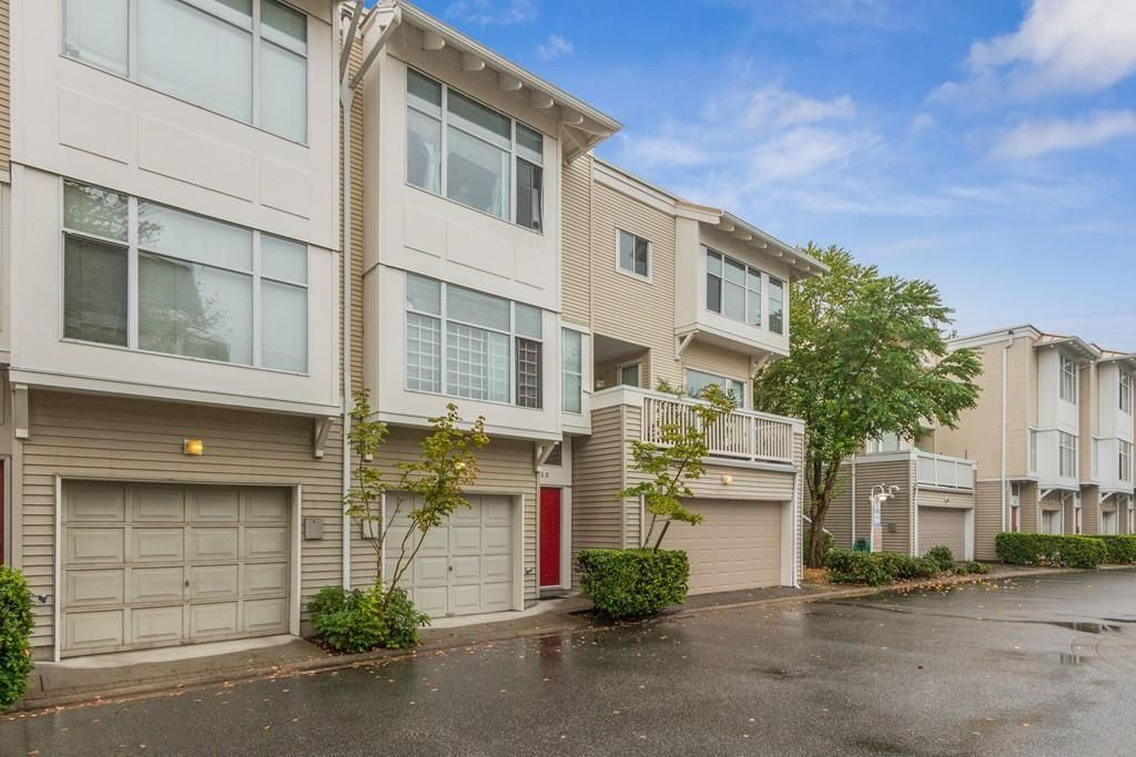 Main Photo: 39 12920 JACK BELL Drive in Richmond: East Cambie Condo for sale : MLS®# R2606411
