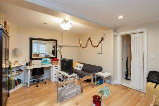 Photo 19: 4089 SW MARINE Drive in Vancouver: Southlands House for sale (Vancouver West)  : MLS®# R2564836