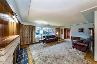 Photo 6: 7205 ELMHURST Drive in Vancouver: Fraserview VE House for sale (Vancouver East)  : MLS®# R2547703