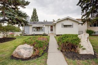 Photo 1: 9839 7 Street SE in Calgary: Acadia Detached for sale : MLS®# A1145363