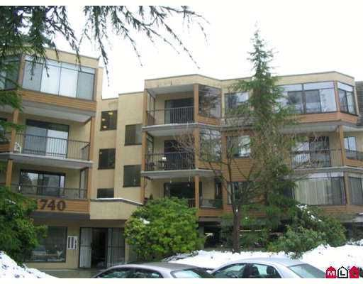 """Main Photo: 1740 SOUTHMERE Crescent in White Rock: Sunnyside Park Surrey Condo for sale in """"Capstan Way"""" (South Surrey White Rock)  : MLS®# F2700750"""