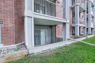 Photo 31: 112 630 8 Avenue in Calgary: Downtown East Village Apartment for sale : MLS®# A1102869