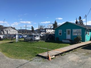 Photo 1: 145 SUMAS Way: Industrial for sale in Abbotsford: MLS®# C8037873