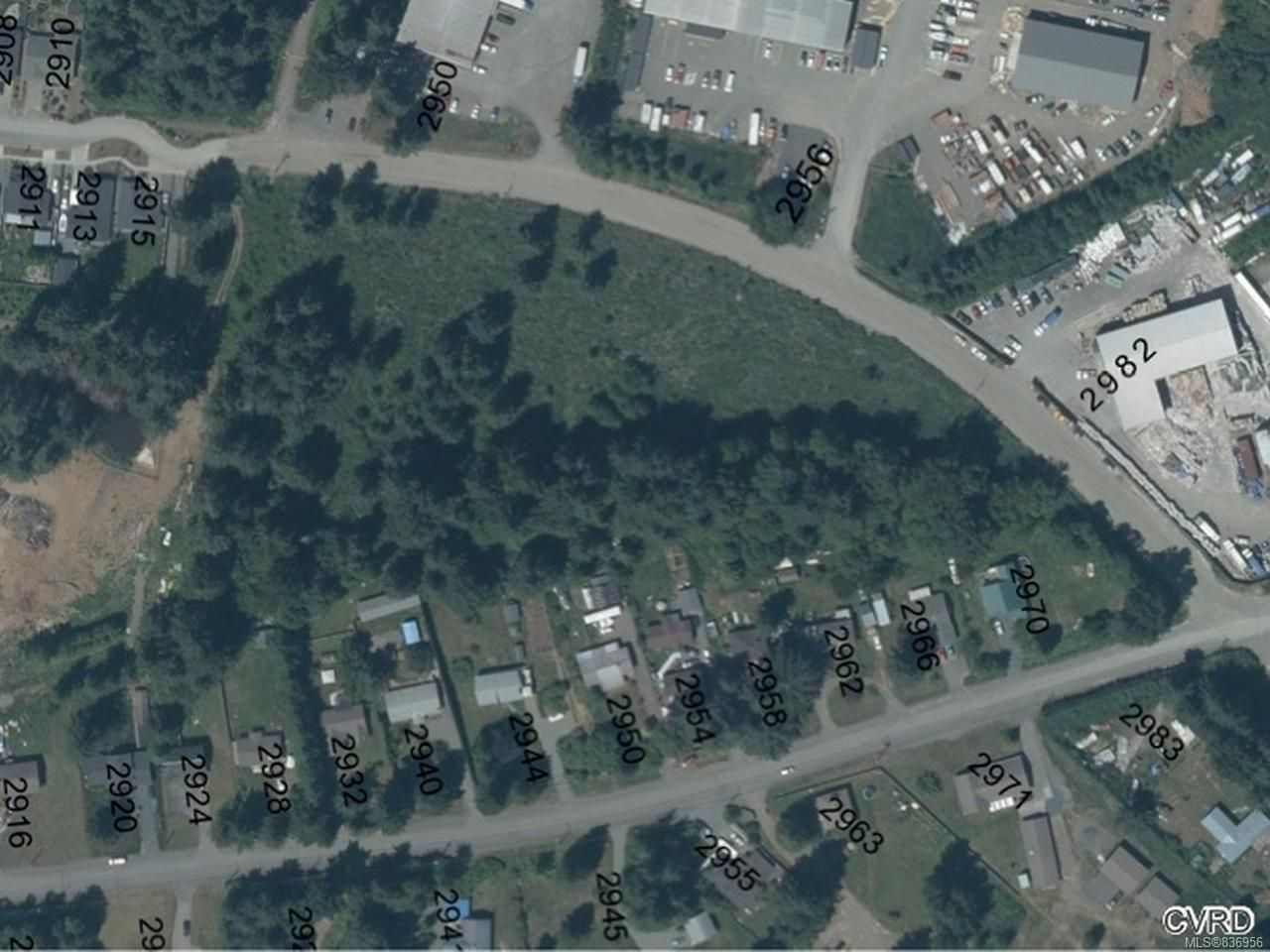 Photo 7: Photos: Lot A Ulverston Ave in CUMBERLAND: CV Cumberland Other for sale (Comox Valley)  : MLS®# 836956