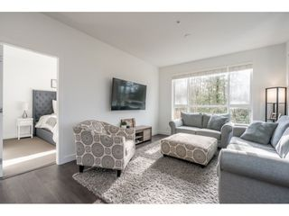 """Photo 10: 204 16380 64TH Avenue in Surrey: Cloverdale BC Condo for sale in """"The Ridge at Bose Farm"""" (Cloverdale)  : MLS®# R2535552"""