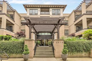 """Photo 1: 214 2478 WELCHER Avenue in Port Coquitlam: Central Pt Coquitlam Condo for sale in """"HARMONY"""" : MLS®# R2616444"""