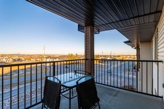 Photo 18: 2411 8 BRIDLECREST Drive SW in Calgary: Bridlewood Apartment for sale : MLS®# A1053319