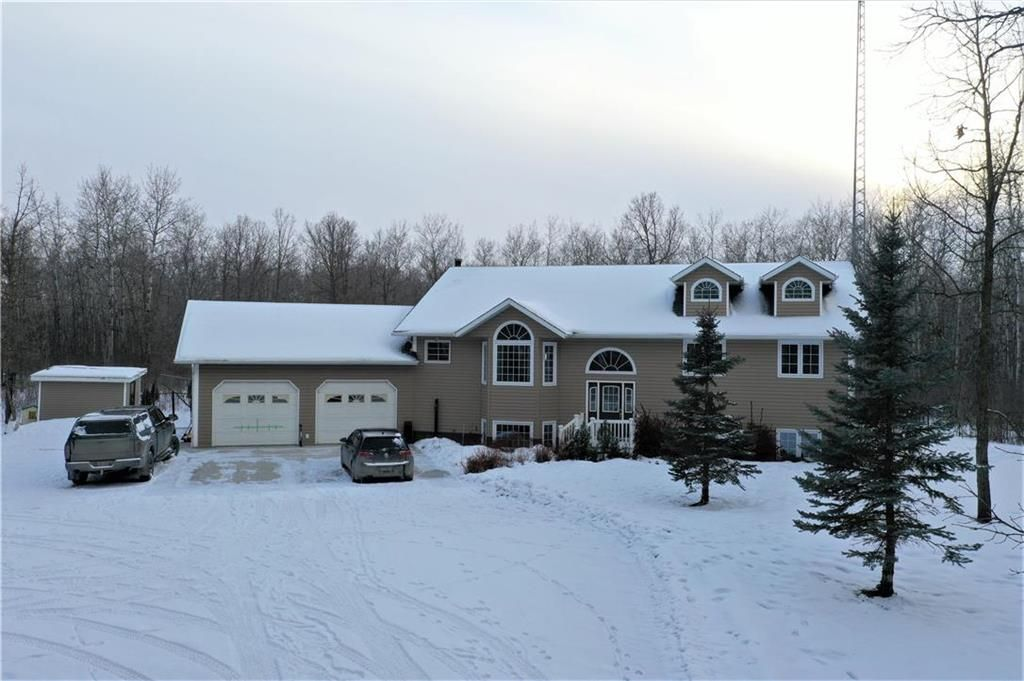 Main Photo: 39070 44 R Road in Ste Anne Rm: R06 Residential for sale : MLS®# 202104679