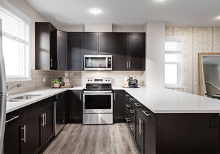 Photo 6: 115 Savanna Boulevard NE in Calgary: Saddle Ridge Semi Detached for sale : MLS®# A1081421