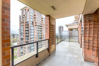 """Photo 7: 1503 6823 STATION HILL Drive in Burnaby: South Slope Condo for sale in """"BELVEDERE"""" (Burnaby South)  : MLS®# R2154157"""