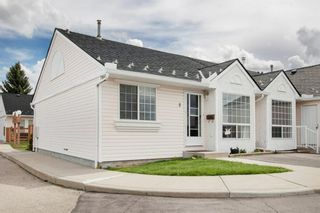 Photo 29: 9 209 Woodside Drive NW: Airdrie Row/Townhouse for sale : MLS®# A1106709