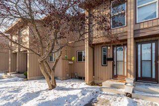 Photo 48: #128 10633 31 Avenue in Edmonton: Zone 16 Townhouse for sale : MLS®# E4223644