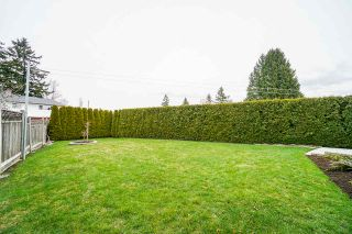 Photo 35: 1942 155 Street in Surrey: King George Corridor House for sale (South Surrey White Rock)  : MLS®# R2552291