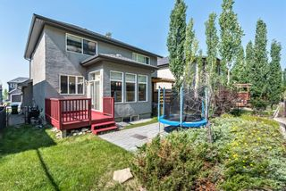 Photo 44: 157 Springbluff Boulevard SW in Calgary: Springbank Hill Detached for sale : MLS®# A1129724