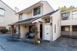 Photo 1: 505 11726 225 Street in Maple Ridge: East Central Townhouse for sale : MLS®# R2208587