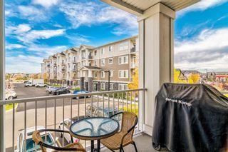Photo 31: 3211 522 Cranford Drive SE in Calgary: Cranston Apartment for sale : MLS®# A1150628