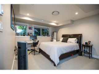 """Photo 17: 2 NANAIMO Street in Vancouver: Hastings Sunrise Townhouse for sale in """"Nanaimo West"""" (Vancouver East)  : MLS®# R2582479"""