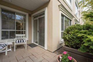 "Photo 15: 103 2985 PRINCESS Crescent in Coquitlam: Canyon Springs Condo for sale in ""PRINCESS GATE"" : MLS®# R2385137"