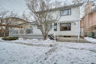 Photo 45: 112 Hampshire Close NW in Calgary: Hamptons Residential for sale : MLS®# A1051810
