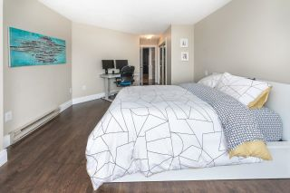 """Photo 14: 701 1235 QUAYSIDE Drive in New Westminster: Quay Condo for sale in """"RIVIERA TOWER"""" : MLS®# R2611498"""