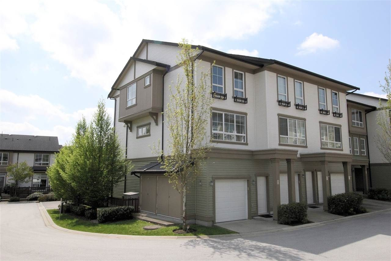 """Main Photo: 94 19505 68A Avenue in Surrey: Clayton Townhouse for sale in """"Clayton Rise"""" (Cloverdale)  : MLS®# R2263959"""