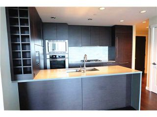 Photo 10: # 1105 5868 AGRONOMY RD in Vancouver: University VW Condo for sale (Vancouver West)  : MLS®# V1065196